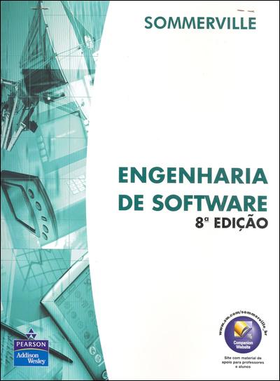 Livro engenharia de software ian sommerville